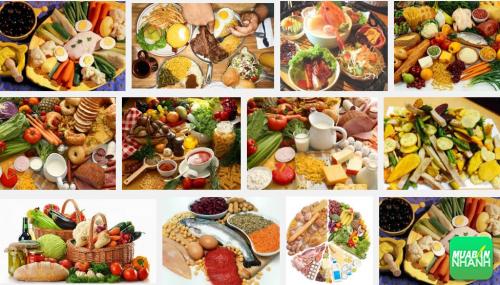 Xây dựng chế độ dinh dưỡng khoa học cho bệnh nhân u xơ tuyến tiền liệt, 162, Phương Thảo, Cẩm Nang Sức Khỏe, 03/10/2016 11:41:17