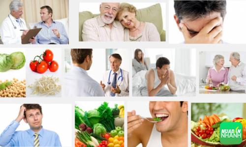 Chế độ chăm sóc hợp lý hỗ trợ quá trình phục hồi cho bệnh nhân