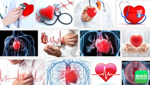 U trong tim là căn bệnh diễn ra ở bất kỳ độ tuổi nào