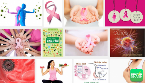 Phòng chống ung thư ngay từ trong tâm thức của bạn