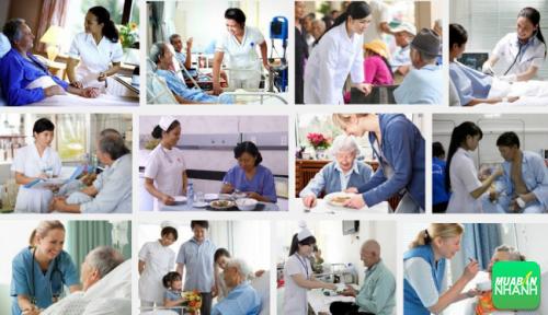 Phương pháp chăm sóc hợp lý giúp người bệnh chóng hồi phục