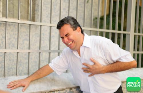 Bệnh tim do thiếu máu cục bộ đang ngày càng gia tăng
