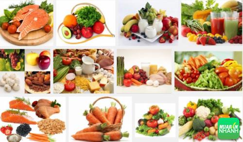Sử dụng thực phẩm tốt hằng ngày giúp bạn ngăn chặn bệnh tim mạch
