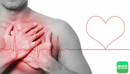 Bệnh cơ tim phì đại đang diễn ra ở nhiều độ tuổi