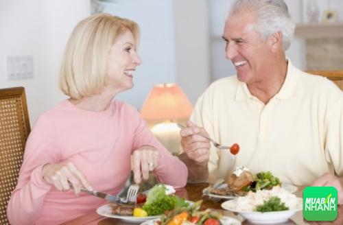 Dinh dưỡng ảnh hưởng đến sự phục hồi sức khỏe của bệnh nhân