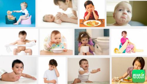 Rối loạn tiêu hóa ở trẻ em có nguy cơ gây nguy hiểm đến tính mạng
