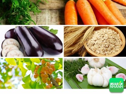 Bổ sung 5 loại thực phẩm vào bữa ăn giúp bạn trẻ hóa cơ thể, 201, Phương Thảo, Cẩm Nang Sức Khỏe, 08/10/2016 09:12:06