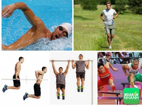 Trở thành người đàn ông thực thụ với 5 động tác thể dục cơ bản, 205, Phương Thảo, Cẩm Nang Sức Khỏe, 06/10/2016 12:05:35