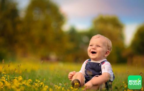 Cười nhiều khiến tâm trạng và sức khỏe của bạn tốt hơn