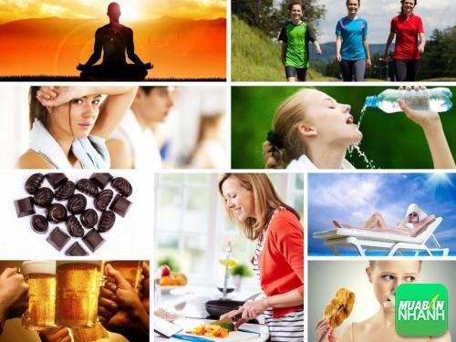 Bổ sung vào cuộc sống hằng ngày của bạn 12 thói quen tốt cho sức khỏe, 210, Phương Thảo, Cẩm Nang Sức Khỏe, 06/10/2016 16:02:41