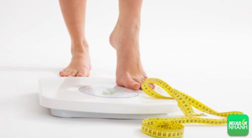 Duy trì một cân nặng tốt có thể giúp phòng ngừa ung thư
