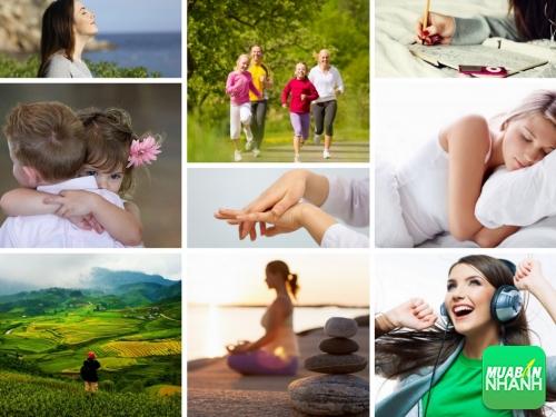 10 Phương pháp thư giãn cơ thể cực kỳ hiệu quả, 212, Phương Thảo, Cẩm Nang Sức Khỏe, 06/10/2016 17:14:27