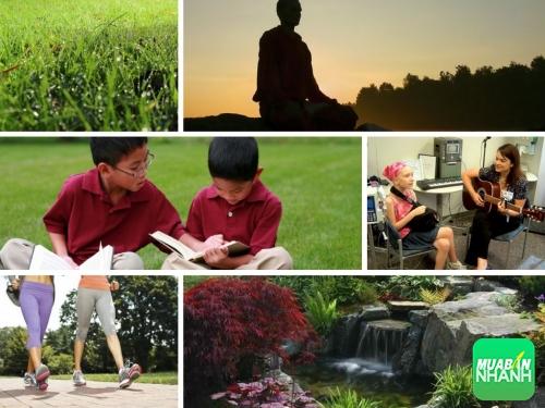 Học hỏi kinh nghiệm cải thiện thể trạng và tâm hồn từ người xưa, 213, Phương Thảo, Cẩm Nang Sức Khỏe, 06/10/2016 17:43:28