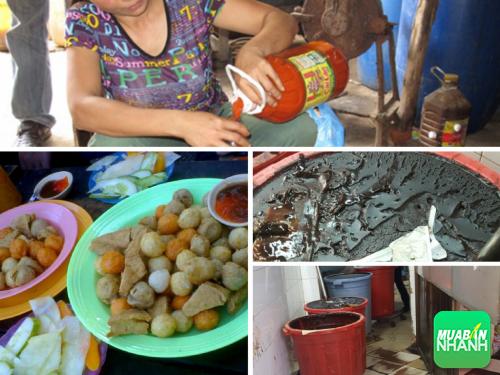 Tương ớt từ nước lã và hóa chất vẫn được người dân Sài Gòn sử dụng hằng ngày, 216, Phương Thảo, Cẩm Nang Sức Khỏe, 17/04/2017 09:14:04