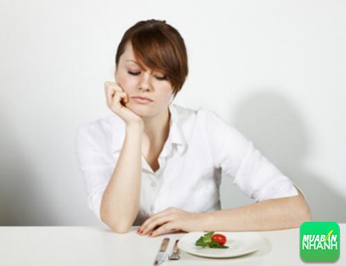 Chế độ ăn kiêng không phù hợp gây ảnh hưởng trực tiếp đến sự tiêu diệt vi khuẩn có hại của cơ thể