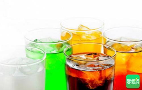 Sử dụng đồ uống có đường gây nguy cơ bệnh béo phì, tiểu đường, các bệnh tim mạch chuyển hóa và một số loại ung thư