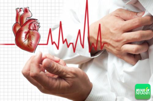Ngủ nhiều là 1 trong những nguyên nhân mắc phải bệnh tim mạch