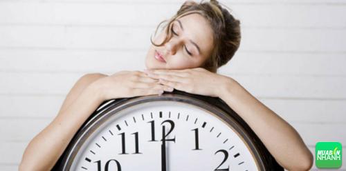 Ngủ nhiều là nguyên nhân dẫn đến tình trạng mệt mỏi