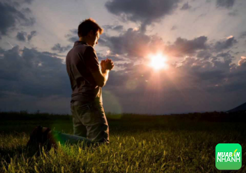 Cầu nguyện và tĩnh tâm