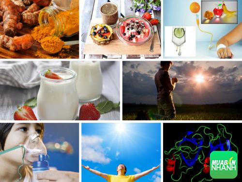 Học hỏi 10 liệu pháp tự nhiên vượt qua ung thư kì diệu từ tiến sĩ Mĩ, 229, Phương Thảo, Cẩm Nang Sức Khỏe, 11/11/2016 16:15:35