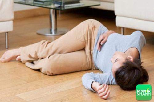 Người mắc hội chứng QT kéo dài thường bị ngất đột ngột cho nhịp tim thay đổi