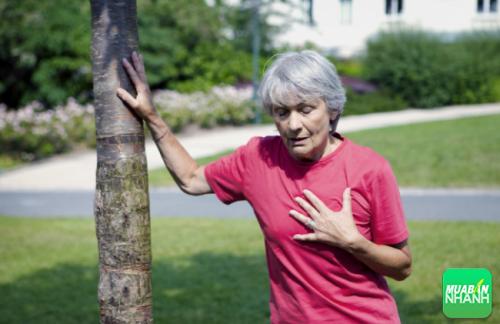 Người mắc hội chứng QT kéo dài nguy cơ tử vong bất ngờ rất cao