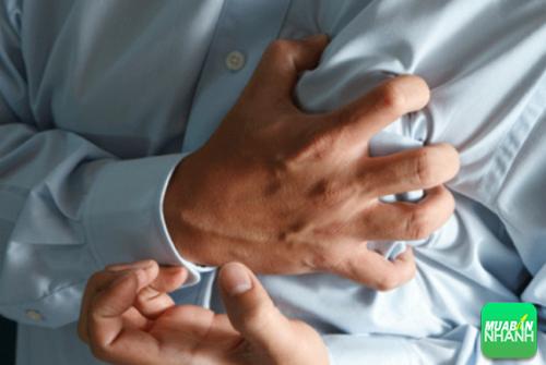 Hội chứng QT kéo dài thường làm rối loạn nhịp tim