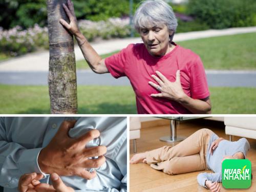 Ngăn chặn cái chết bất ngờ từ hội chứng QT kéo dài bằng cách phát hiện bệnh sớm nhất, 232, Phương Thảo, Cẩm Nang Sức Khỏe, 12/10/2016 10:43:28