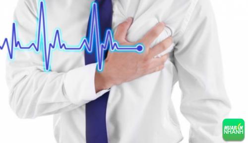 Nhịp nhanh trên thất là căn bệnh làm rối loạn nhịp tim làm ảnh hưởng đến sức khỏe người bệnh