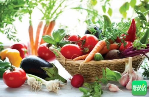 Lựa chọn những thực phẩm tốt giúp chữa và phòng bệnh