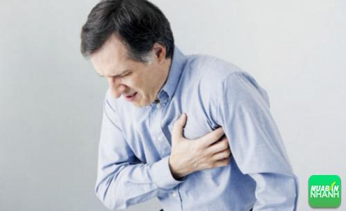 Số lượng bệnh nhân mắc bệnh nhồi máu cơ tim ngày càng gia tăng - cảnh báo lớn đến sức khỏe