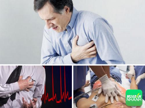 Nhanh chóng nhận biết nhồi mau cơ tim đang tìm đến sức khỏe của bạn, 240, Phương Thảo, Cẩm Nang Sức Khỏe, 13/10/2016 13:17:16