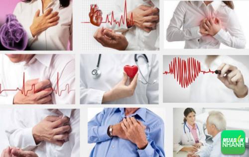 Nhịp tim là yếu tố ảnh hưởng trực tiếp đến sức khỏe người bệnh