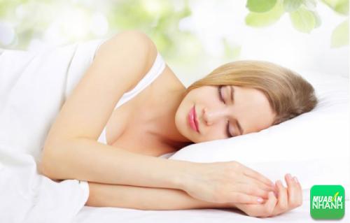 Sử dụng cách dễ ngủ để nhanh chóng đưa cơ thể vào trạng thái nghỉ ngơi