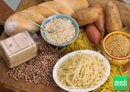 Nhu cầu carbohydrate của cơ thể thay đổi theo từng giai đoạn khác nhau