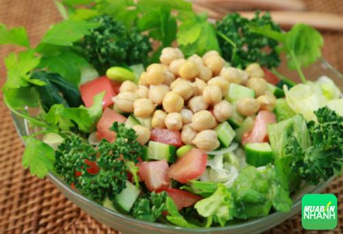 Bạn cũng có thể nhận được lợi ích của chế độ low-carb khi ăn quay vòng carbohydrate