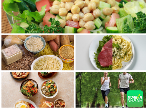 Bí quyết giúp điều chỉnh lượng Carbohydrate phù hợp với bạn nhất, 252, Phương Thảo, Cẩm Nang Sức Khỏe, 15/10/2016 10:06:48