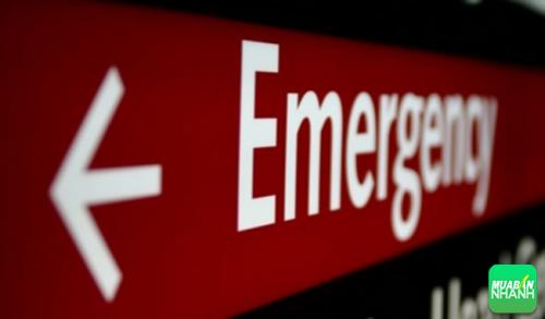 Huyết áp cao gây nhiều tình trạng cực kỳ nguy hiểm cần cấp cứu gấp