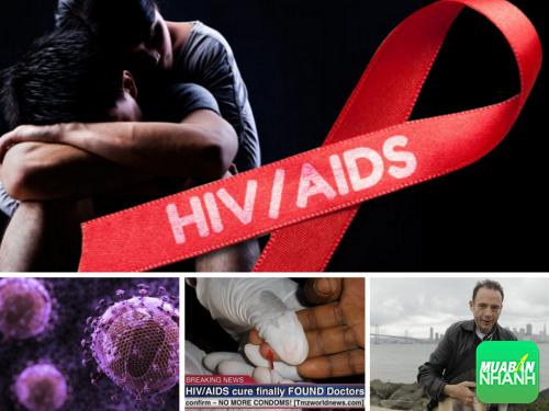 Thông tin HIV/AIDS được bác sĩ xác nhận xóa bỏ hoàn toàn có thật không?, 254, Phương Thảo, Cẩm Nang Sức Khỏe, 11/11/2016 16:18:08