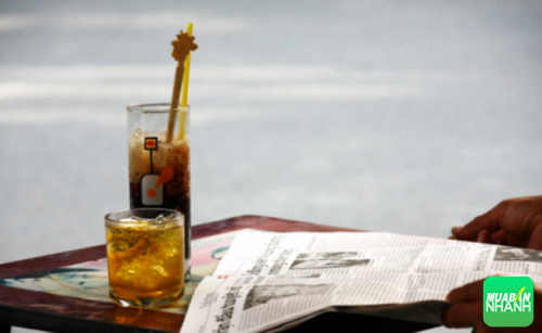 Uống cà phê mỗi sáng đã trở thành thói quen khó bỏ của người Việt