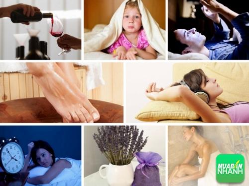 Không bao giờ mất ngủ khi thực hiện 8 thói quen từ khoa học, 256, Phương Thảo, Cẩm Nang Sức Khỏe, 17/10/2016 11:35:17