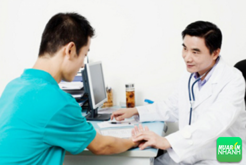 Nhanh chóng phát hiện để bệnh không có cơ hội làm ảnh hưởng đến sức khỏe chúng ta