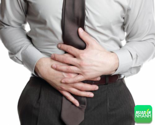 Đau bụng là biểu hiện ban đầu của bệnh rối loạn tiêu hóa