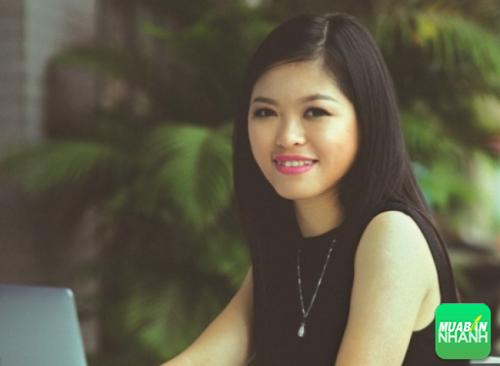 Trương Thanh Thủy - Cô gái được biết đến với biệt danh