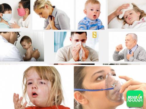 Đừng bỏ qua những triệu chứng báo hiệu bạn mắc phải bệnh hô hấp, 273, Phương Thảo, Cẩm Nang Sức Khỏe, 19/10/2016 15:47:19