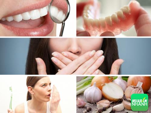 Bạn có biết mình mắc bệnh hôi miệng vì nguyên nhân gì?, 276, Phương Thảo, Cẩm Nang Sức Khỏe, 20/10/2016 10:15:57