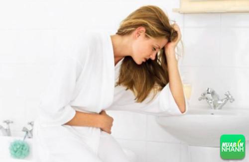 Viêm lộ tuyến tử cung xảy ra chủ yếu do tử cung bị tổn thương như bị rách khi nạo hút thai.