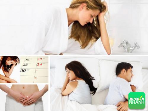 Ám ảnh 5 loại bệnh phụ khoa rất dễ mắc phải ở phụ nữ, 278, Phương Thảo, Cẩm Nang Sức Khỏe, 20/10/2016 11:43:16