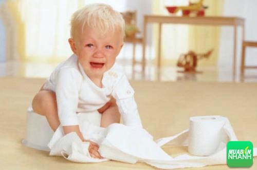 Tình trạng trẻ em mắc phải bệnh dạ dày ngày càng gia tăng