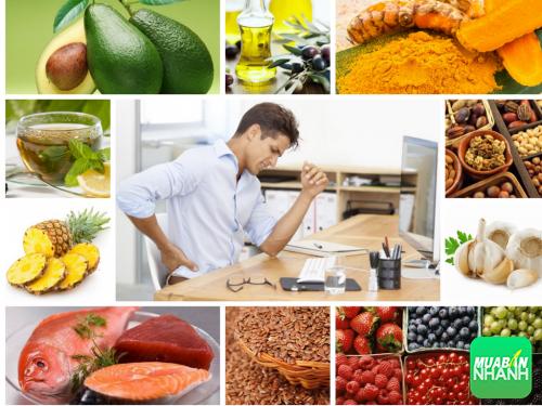 Bảo vệ sức khỏe dân văn phòng với 10 loại thực phẩm quen thuộc, 297, Phương Thảo, Cẩm Nang Sức Khỏe, 17/04/2017 08:55:00